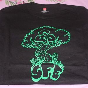 Several Graphic Tees (M)